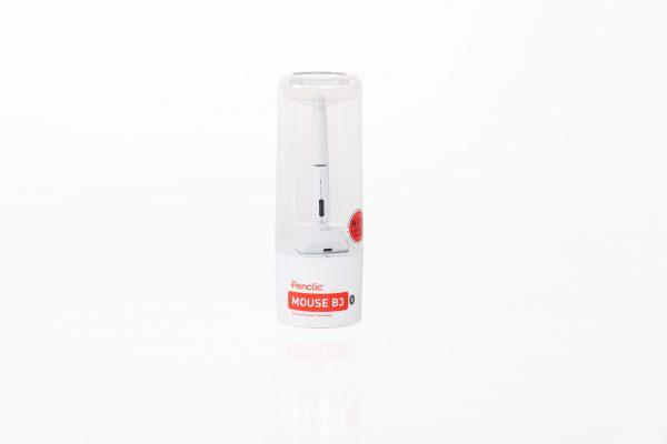Bluetooth Ambidextrous Ergonomic Mouse B3