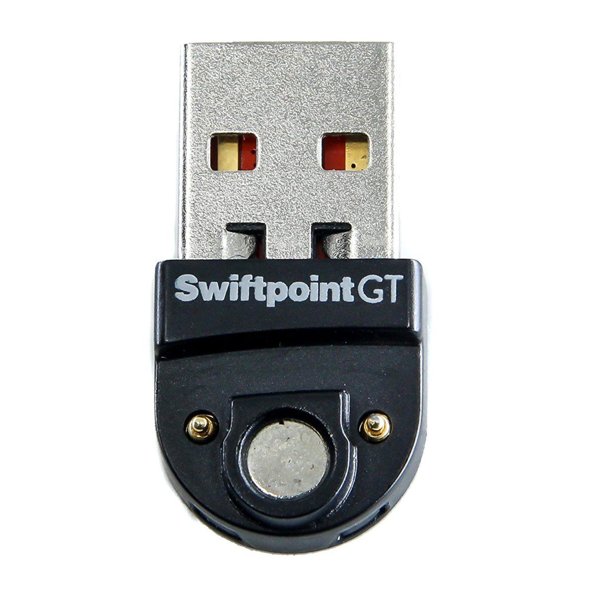 USB-приемник и зарядное устройство для мыши Swiftpoint GT