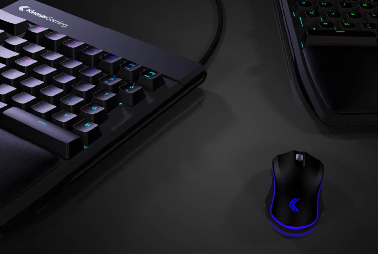 Kinesis Gaming Freestyle Edge RGB
